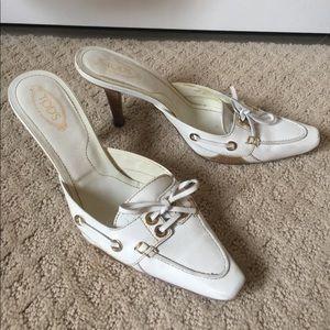 Tods Heels